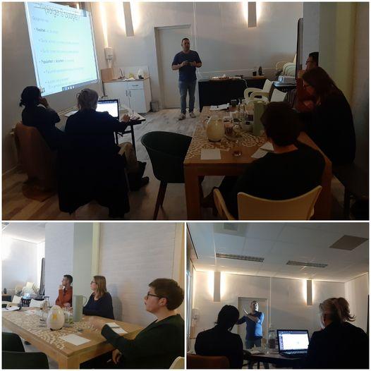 Workshop Brink Multimedia SEO en Google