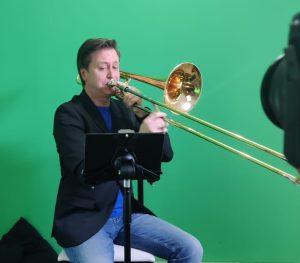 Opnames Koninklijke Fanfare Sint Willibrord Heeswijk