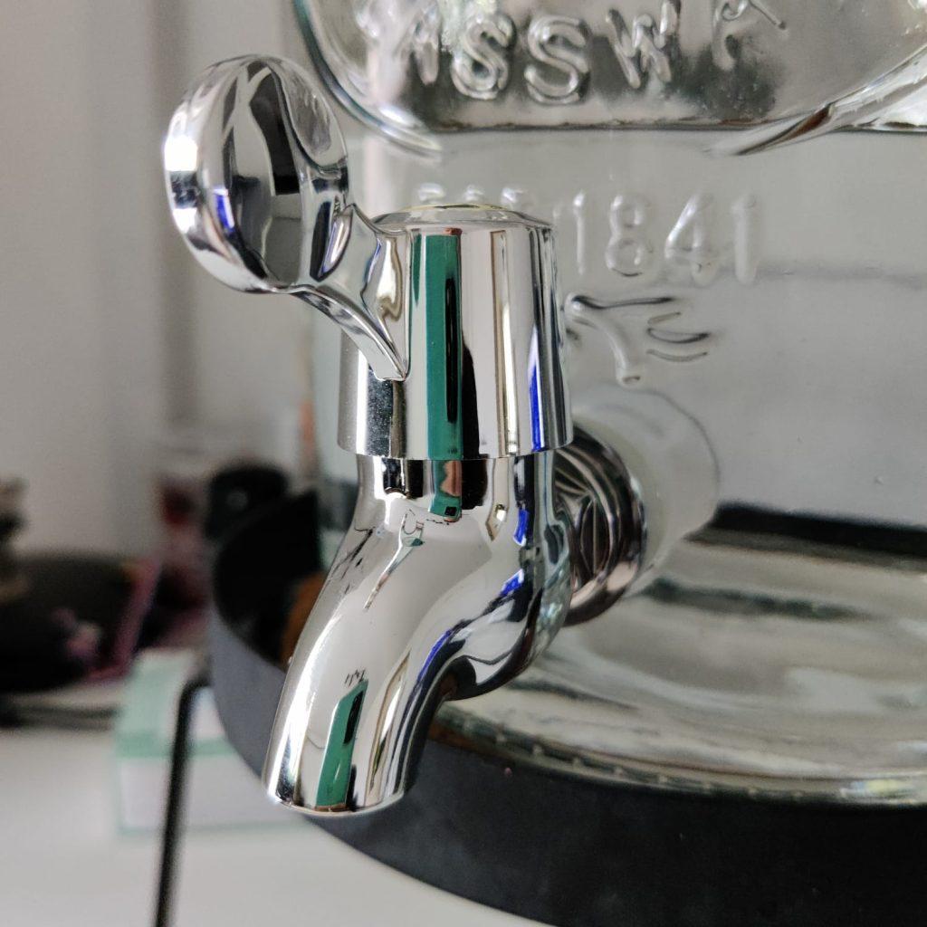 Brink Multimedia Water