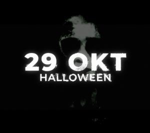 Bernheze Heeswijk-Dinther Halloween 29 oktober